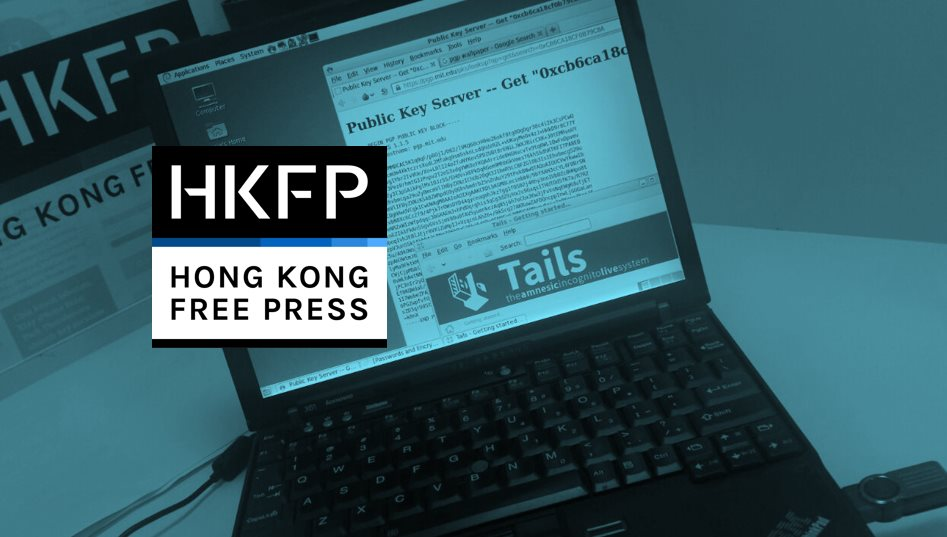 hkfp PGP