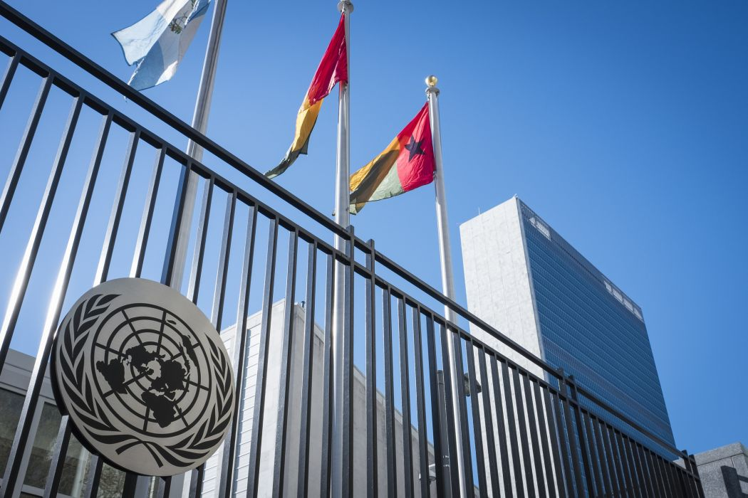The United Nations.