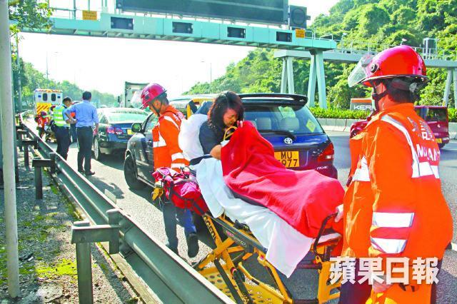 tolo highway victim