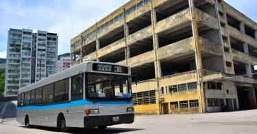 China Motor Bus.