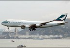 cathay boeing 747