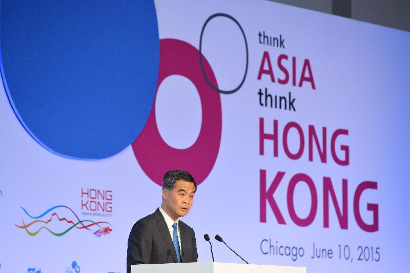 cy leung chicago