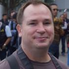 Dan Garrett