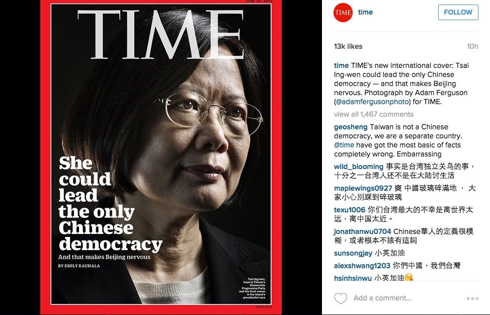 Time magazine obama cover lizannebertrand.