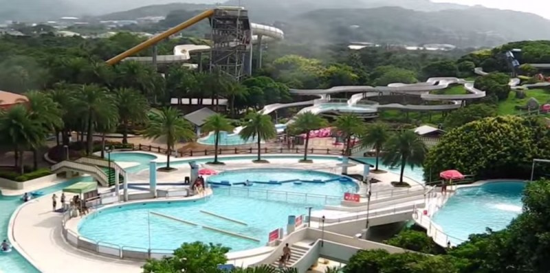 Foremosa Water Park