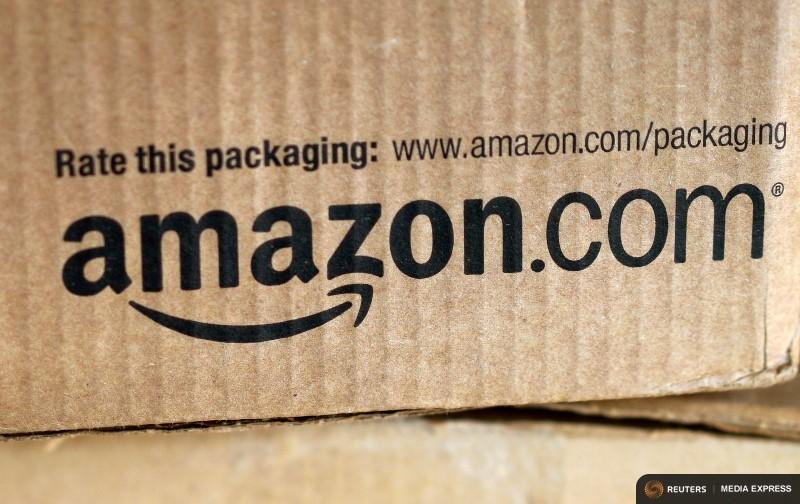amazon parcel online
