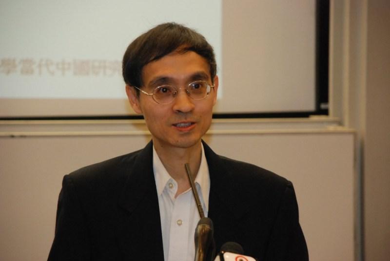 Albert Chen Hung-yee