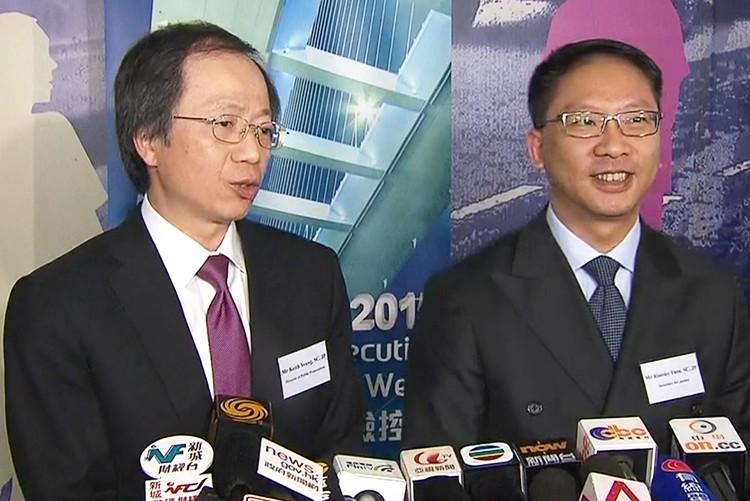 Keith Yeung Rimsky Yuen