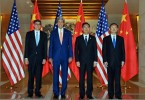 US-China dialogue
