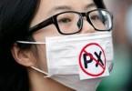 anti-px protest