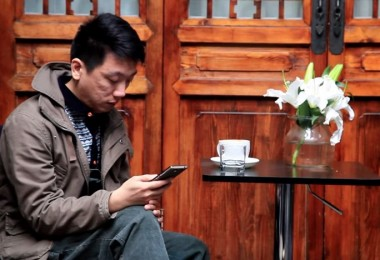 gay man fights conversion clinic in china