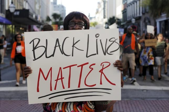 march for black lives usa racism