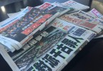 Newpaper hong kong