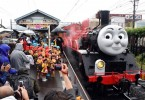 thomas the tank engine china