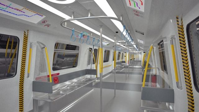 mtr new train virtual image