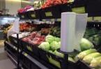 plastic bags supermarket