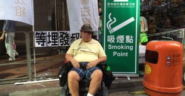 Aberdeen Cheung