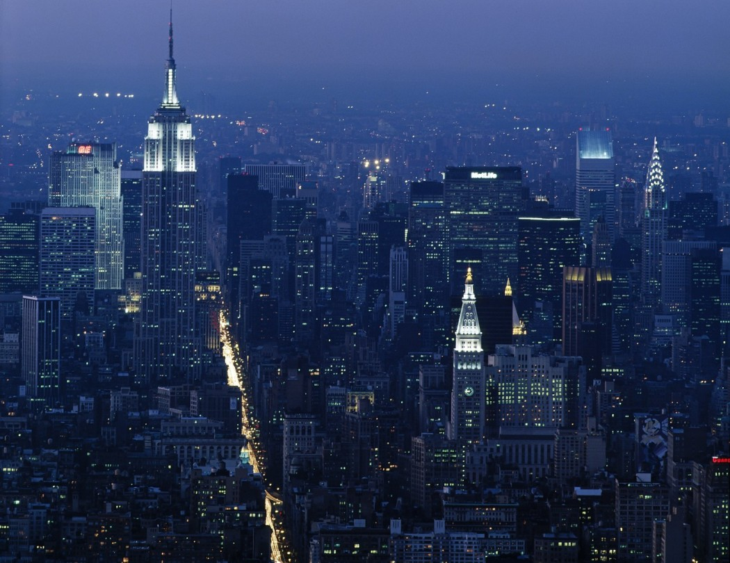 Manhattan  photo