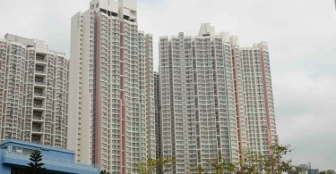 Kwai Luen Estate