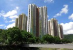 Mei Tin Estate.
