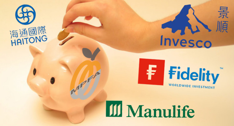 MPF funds