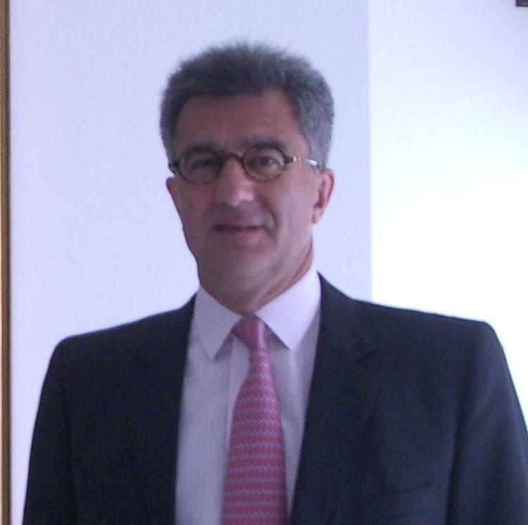 Paul Serfaty