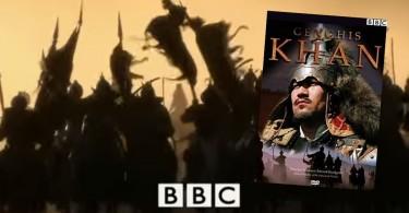 bbc Genghis Khan documentary