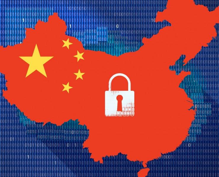 China censorship security