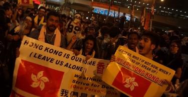 hk ethnic minority