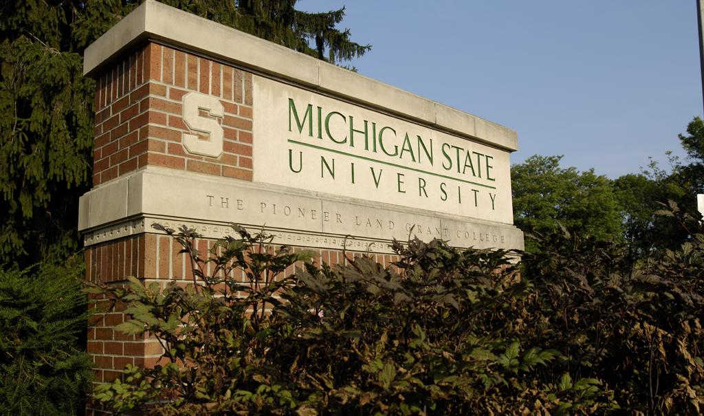 Bonito Universidad De Michigan Marco De Imagen Embellecimiento ...
