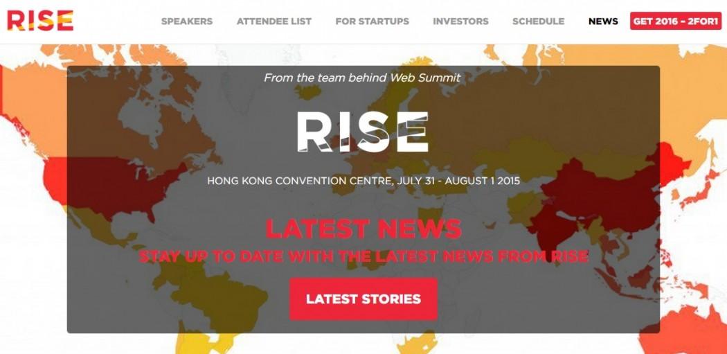 rise summit