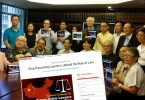 lawyers petition china