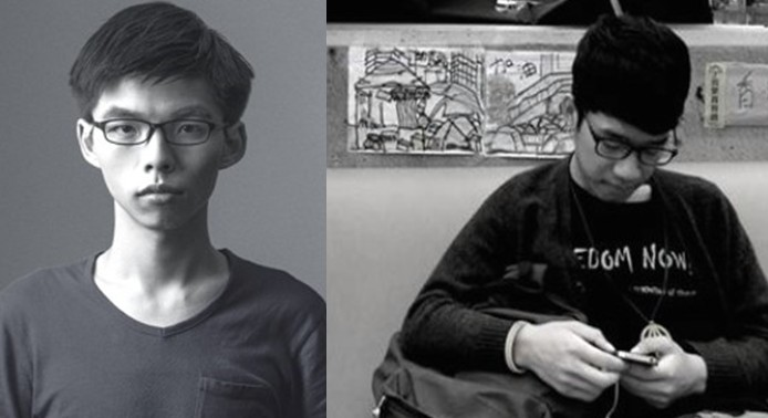joshua wong and nathan law