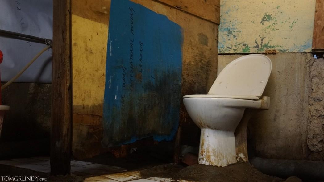 hong kong slums