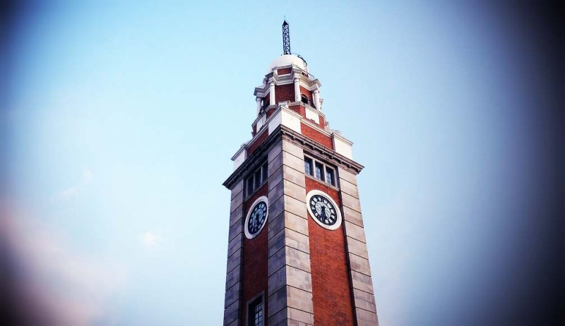 TST clocktower
