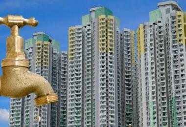 public housing lead hong kong