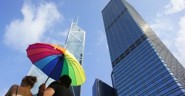 Gay rights LGBTQ hong kong