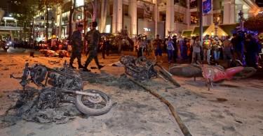 thailand unrest bomb