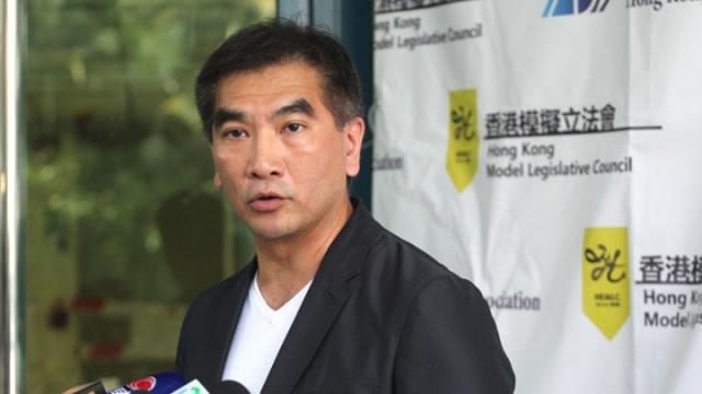 Felix Chung.