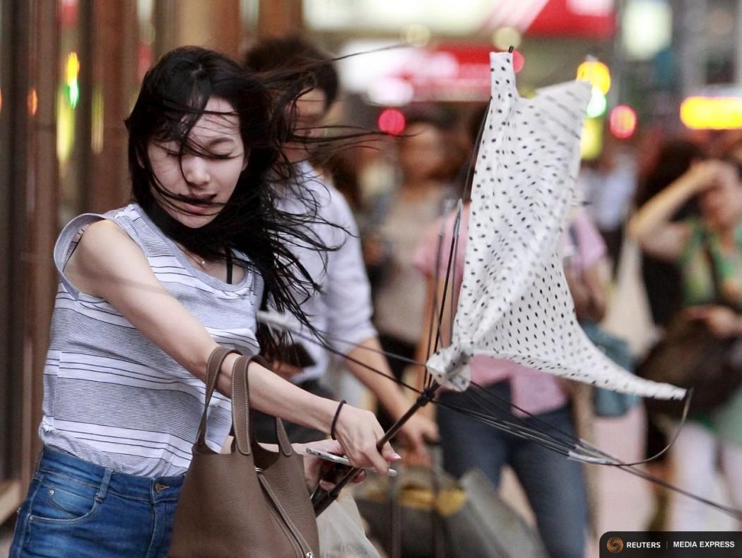 Photo: Reuters.