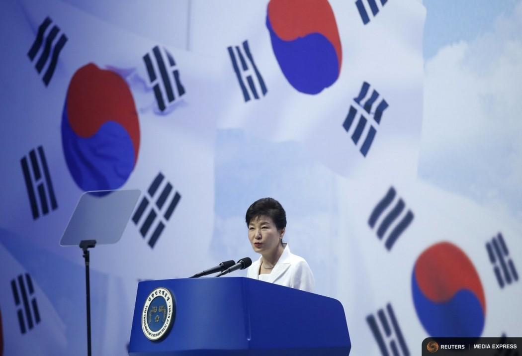 Geun-hye