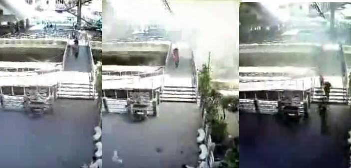bangkok grenade blast