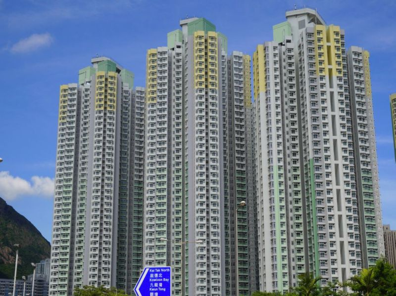 Kai Ching estate