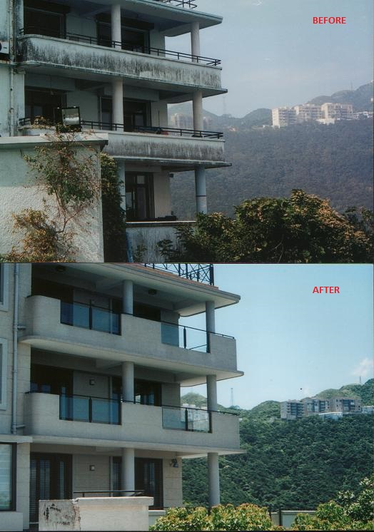 Exclusive pictures of Jack Mas HK15 billion new pad on The Peak