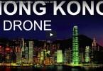 drone hong kong