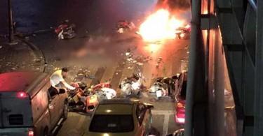 bangkok bombing