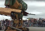 MegaBots Inc YouTube screen capture