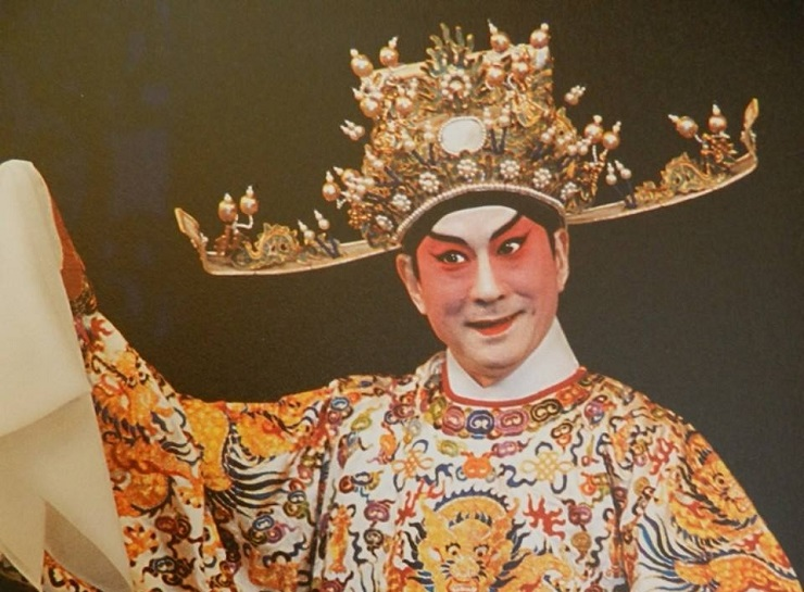 cantonese opera peking