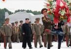 Kim Jong-un Martyrs' Park