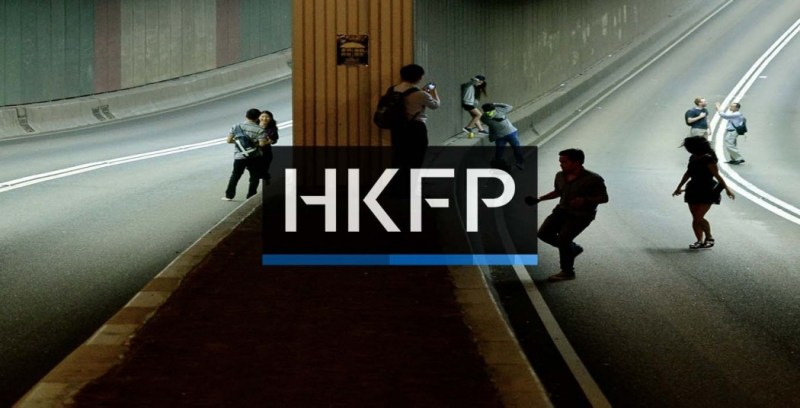 hkfp live occupy